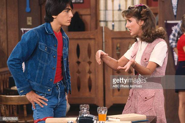 DAYS Another Night at Antoine's 10/27/81 Scott Baio Cathy Silvers