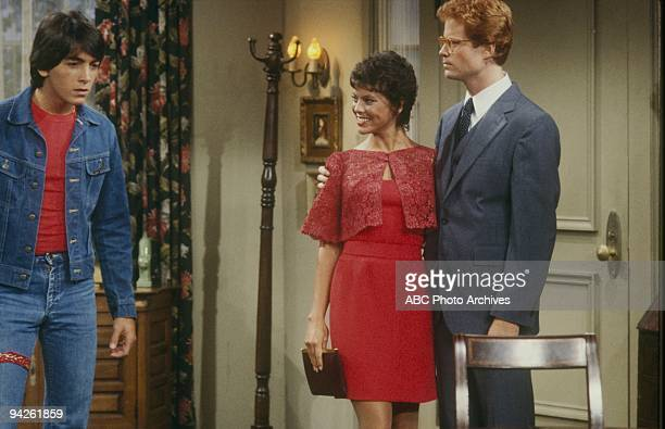 DAYS 'Another Night at Antoine's' which aired on October 27 1981 SCOTT