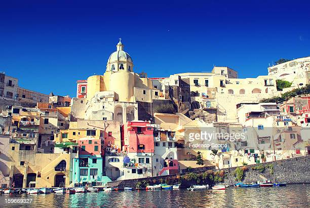 Another postcard from Procida