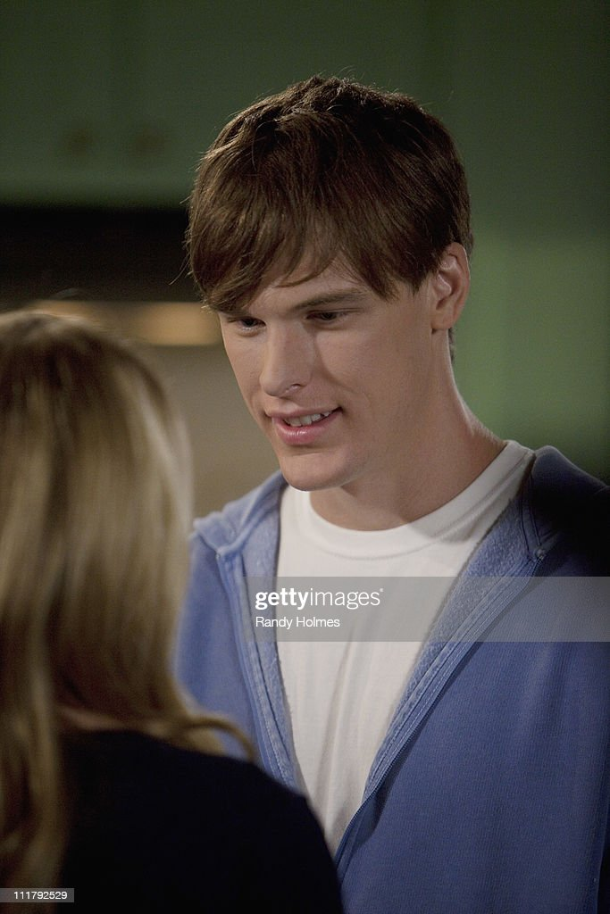 TEENAGER - 'Another Proposal' - Adrian is ecstatic to be planning her wedding to Ben, while Amy is finding it hard to hide her jealousy, on an all-new episode of 'The Secret Life of the American Teenager' entitled 'Another Proposal,' Monday, April 18 (8:00 - 9:00 PM ET/PT), on ABC Family. (Photo by Randy Holmes/ABC Family via Getty Images)GRANT