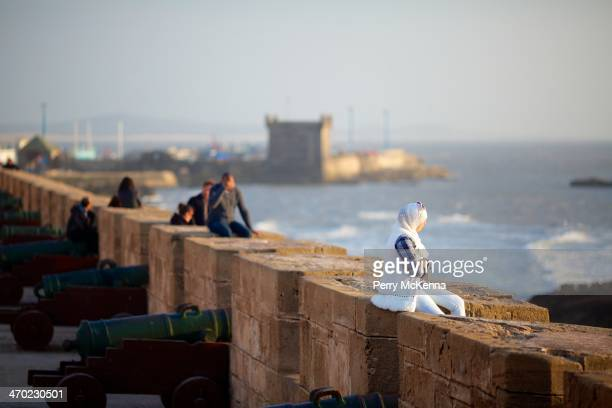 Another shot from my Morocco trip. I picked this one to show you the wide variety of scene in Morocco. This was taken in the town of Essaouira on the...