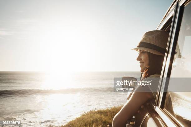 another summer, another road trip - carefree stock pictures, royalty-free photos & images