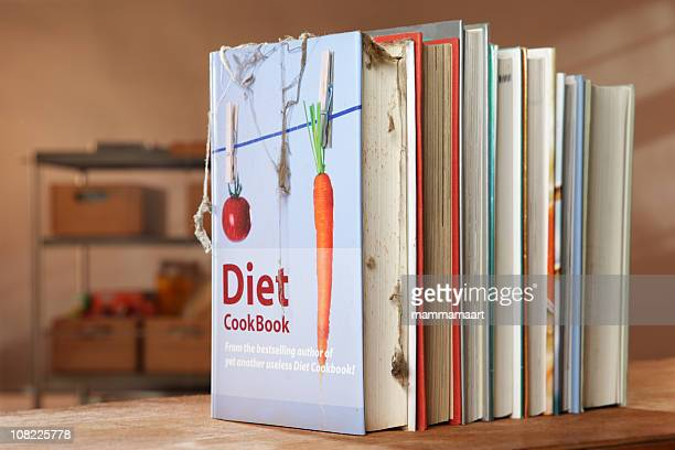 Another useless Diet Cookbook
