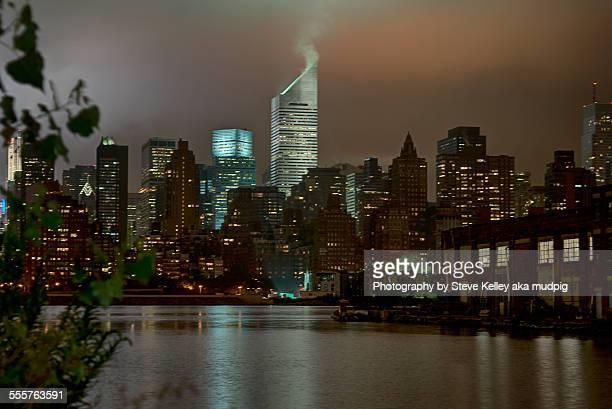 another view - ニューヨーク市クイーンズ区 ストックフォトと画像