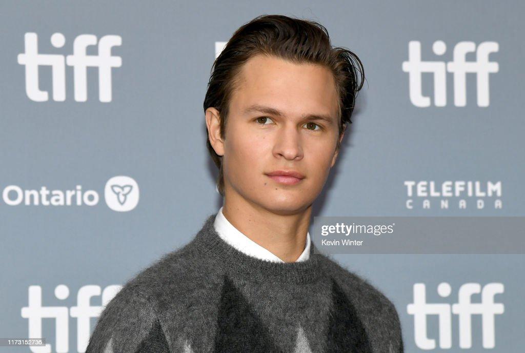 "2019 Toronto International Film Festival - ""The Goldfinch"" Press Conference : News Photo"