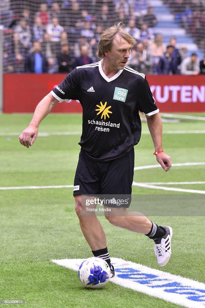 Schauinsland Reisen Cup 2018