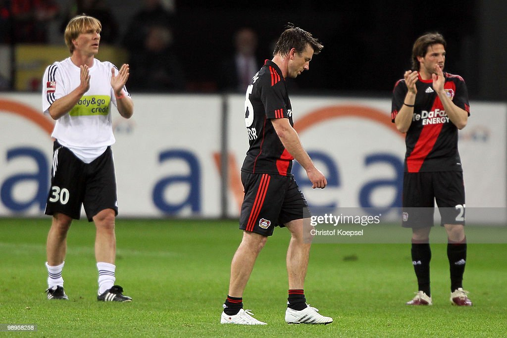 Bernd Schneider Farewell Match