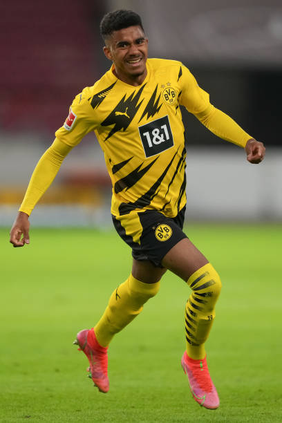 DEU: VfB Stuttgart v Borussia Dortmund - Bundesliga