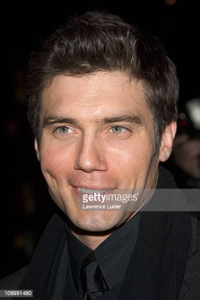 Anson Mount during 11th Annual Gen Art Film Festival Dreamland Premiere at The Ziegfeld Theater in New York City New York United States