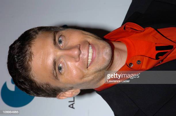 Anson Mount during Alliance Celebrates Network Television Upfront Week at Madison Square Garden in New York City New York United States