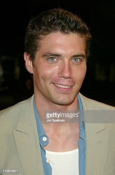 Anson Mount during New York Premiere of 'Igby Goes Down' at Chelsea West Theatres in New York City New York United States