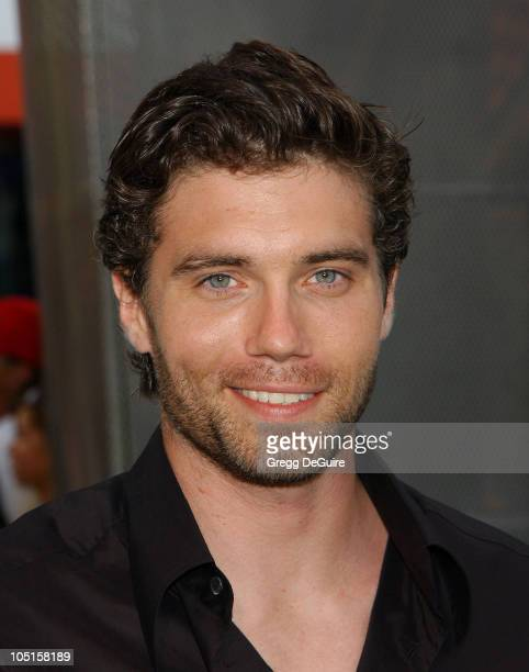 Anson Mount during The Battle Of Shaker Heights Premiere at Universal Citywalk in Universal City California United States