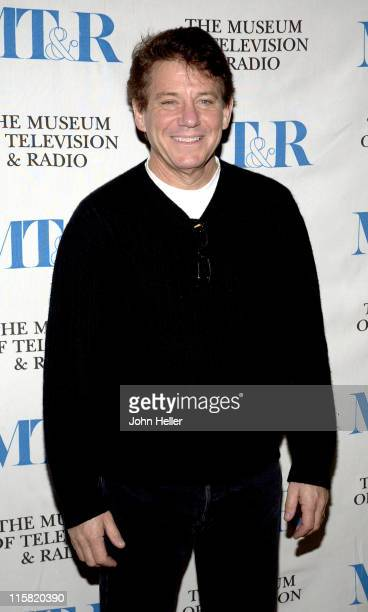 Anson Williams during 'Happy Days' 30th Anniversary Reunion at The Museum of Television and Radio in Beverly Hills California United States