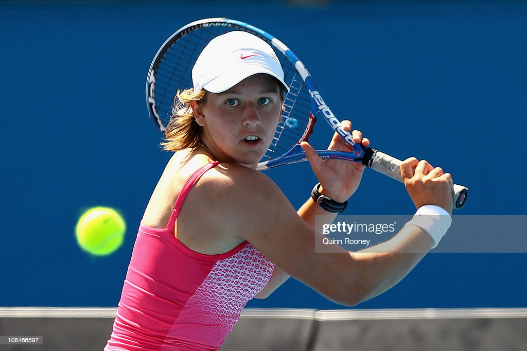 2011 Australian Open - Day 12 : News Photo