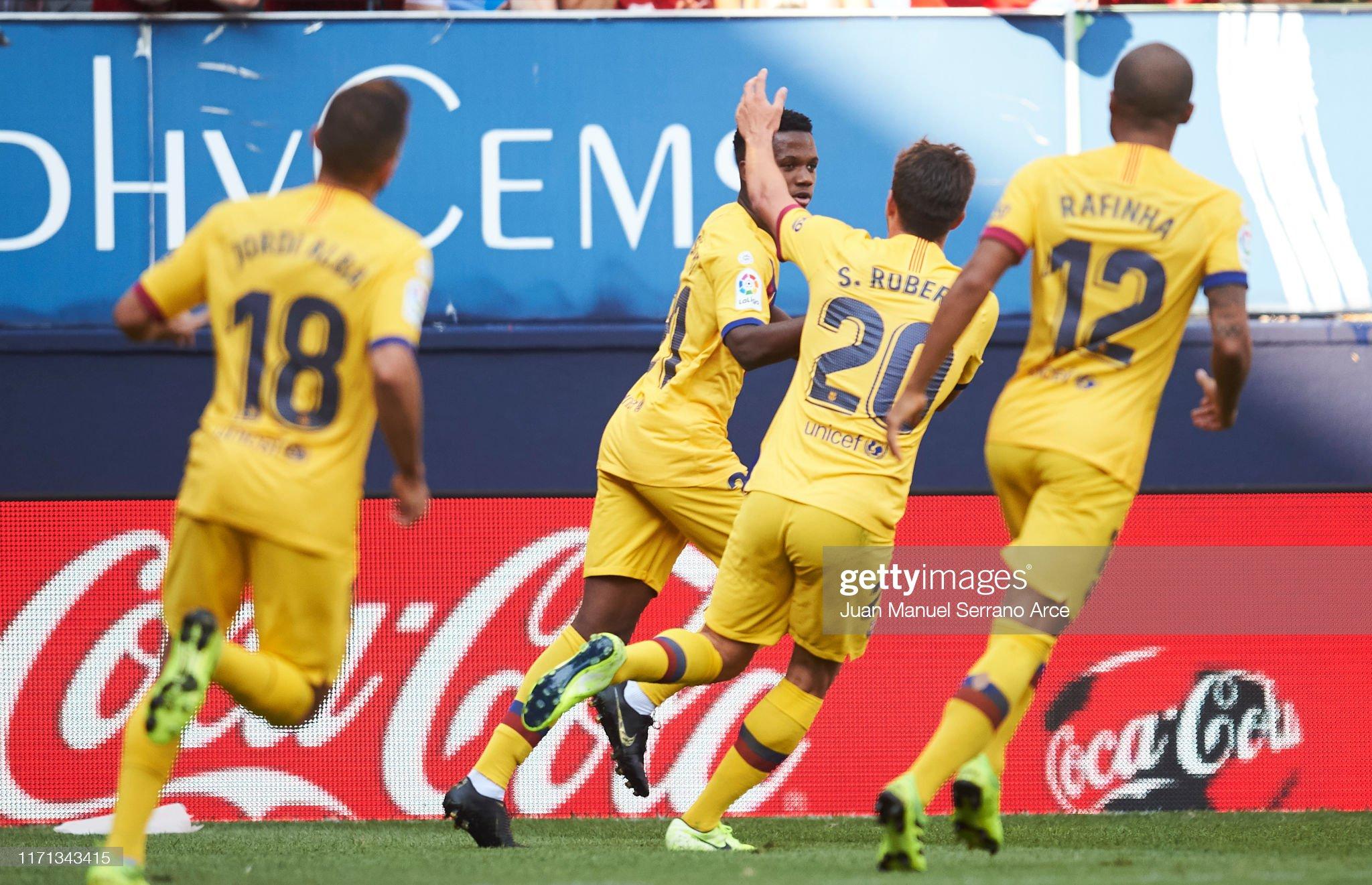 صور مباراة : أوساسونا - برشلونة 2-2 ( 31-08-2019 )  Anssumane-fati-of-fc-barcelona-celebrates-after-scoring-the-first-of-picture-id1171343415?s=2048x2048