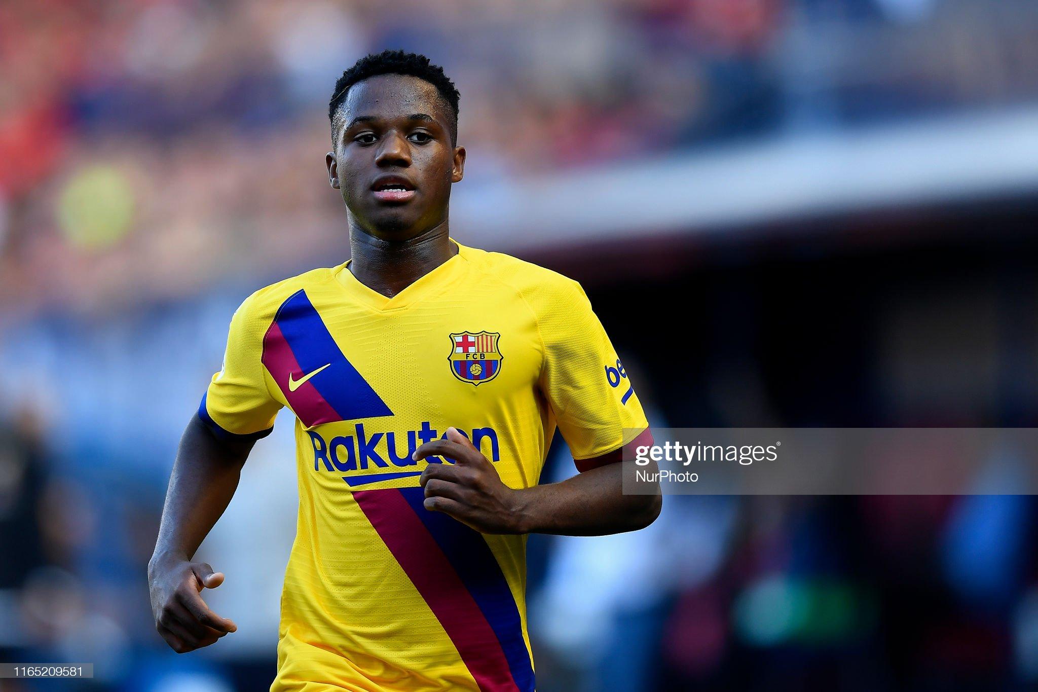 صور مباراة : أوساسونا - برشلونة 2-2 ( 31-08-2019 )  Ansu-fati-of-barcelona-in-action-during-the-liga-match-between-ca-picture-id1165209581?s=2048x2048