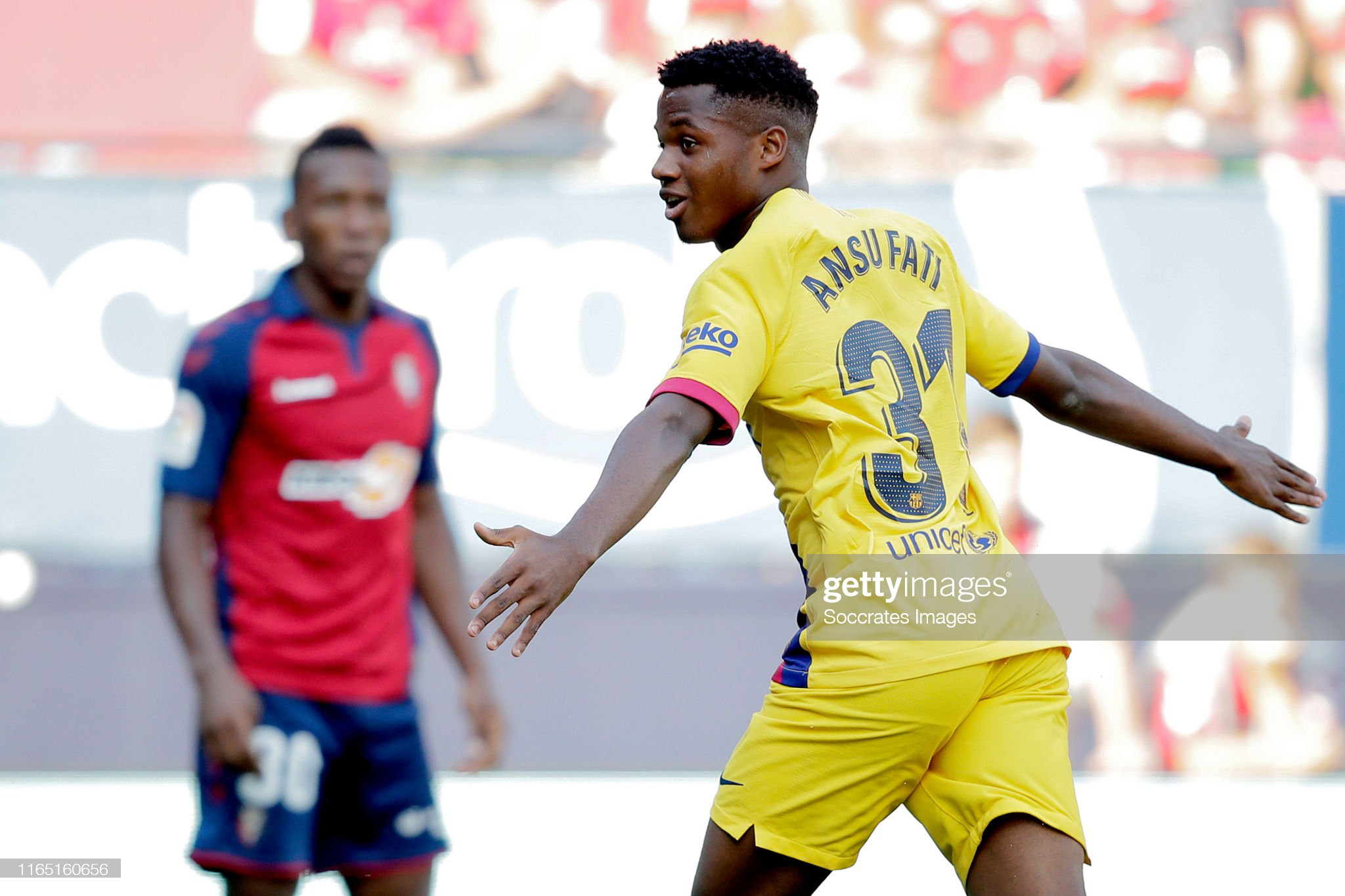 صور مباراة : أوساسونا - برشلونة 2-2 ( 31-08-2019 )  Ansu-fati-of-fc-barcelona-celebrates-during-the-la-liga-santander-picture-id1165160656?s=2048x2048