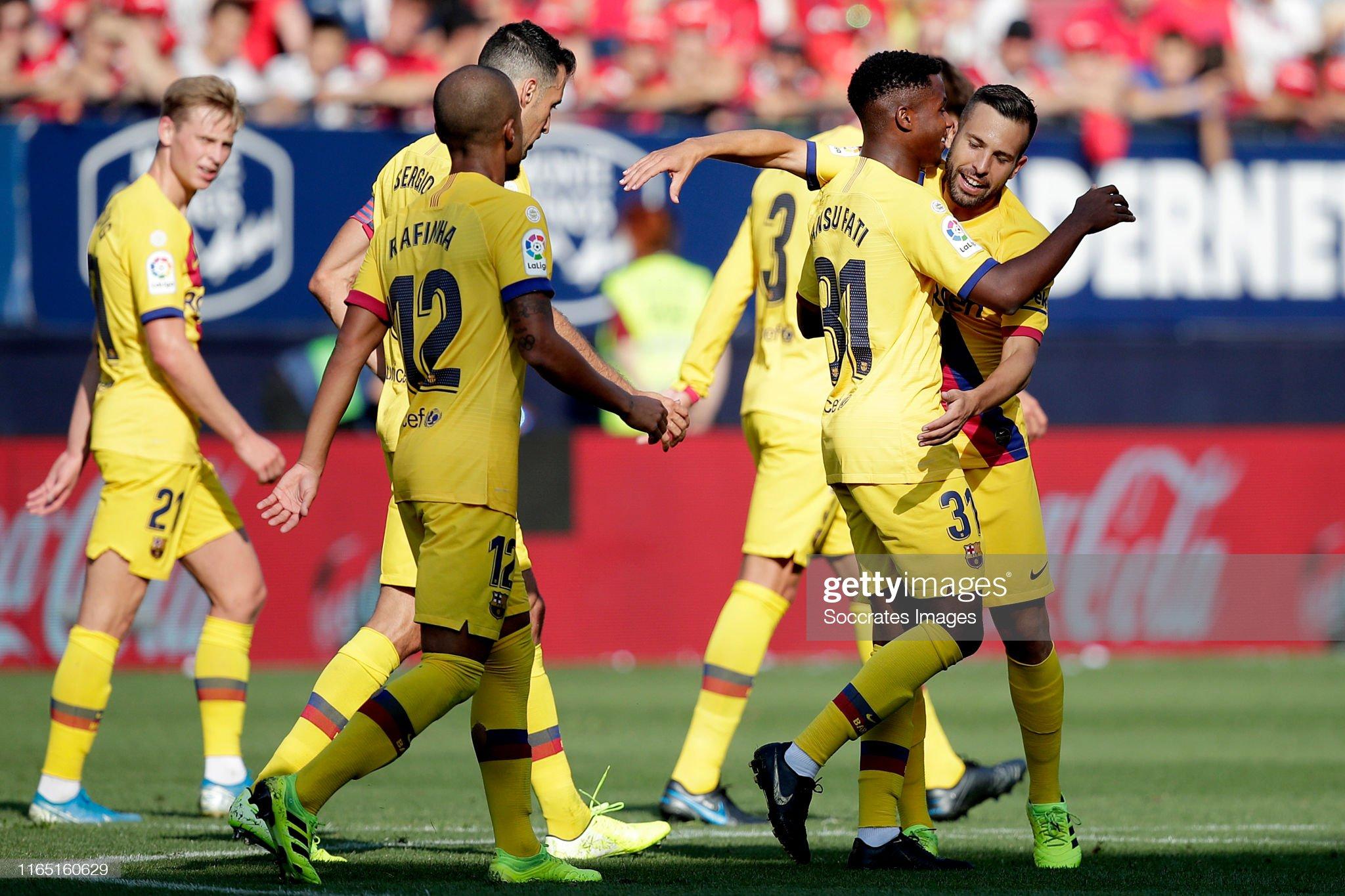 صور مباراة : أوساسونا - برشلونة 2-2 ( 31-08-2019 )  Ansu-fati-of-fc-barcelona-celebrates-with-jordi-alba-of-fc-barcelona-picture-id1165160629?s=2048x2048