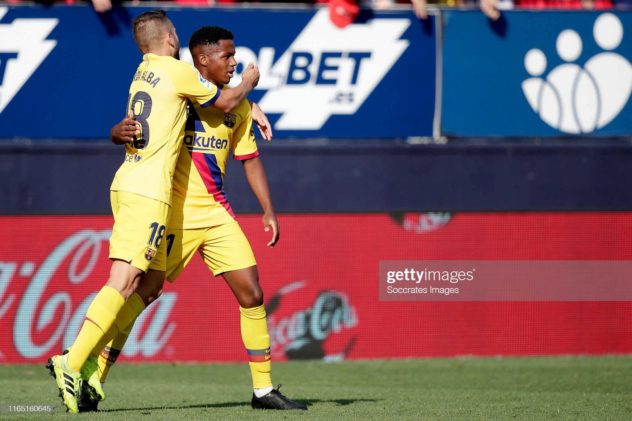 صور مباراة : أوساسونا - برشلونة 2-2 ( 31-08-2019 )  Ansu-fati-of-fc-barcelona-celebrates-with-jordi-alba-of-fc-barcelona-picture-id1165160645?s=2048x2048
