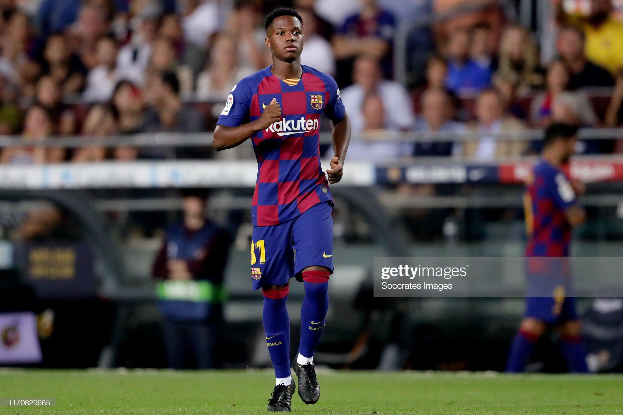 صور مباراة : برشلونة - فياريال 2-1 ( 24-09-2019 )  Ansu-fati-of-fc-barcelona-during-the-la-liga-santander-match-between-picture-id1170829665?s=2048x2048