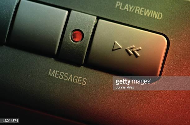 Answering Machine Detail