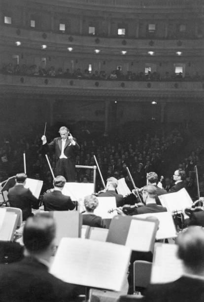 Dorati At Carnegie Hall