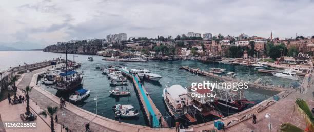 antalya, turkey - orgut cayli stock pictures, royalty-free photos & images