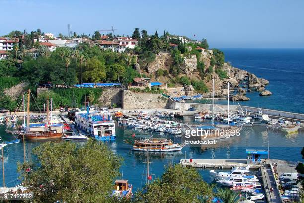 antalya, turkey - anatolia stock pictures, royalty-free photos & images