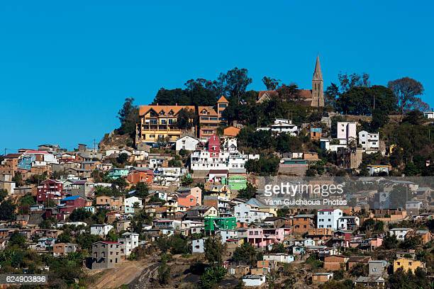 antananarivo, madagascar - antananarivo stock photos and pictures