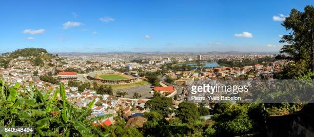 antananarivo - antananarivo stock photos and pictures