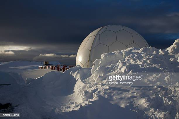 antarctic research station - place of research stock pictures, royalty-free photos & images