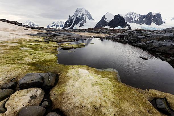 Antarctica, Antarctic Peninsula, Landscape