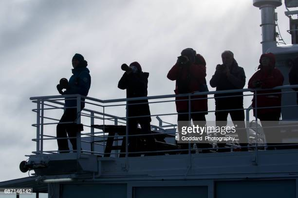 antarctica: drake passage - drake passage stock photos and pictures