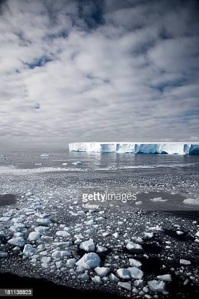 Antarctica Impression