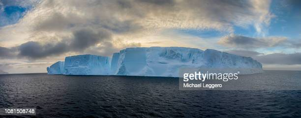 antarctica - drift ice stock pictures, royalty-free photos & images