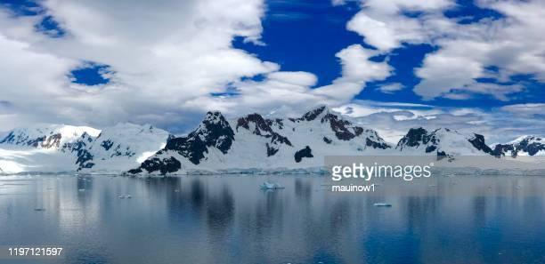 antártida - antarctic sound fotografías e imágenes de stock