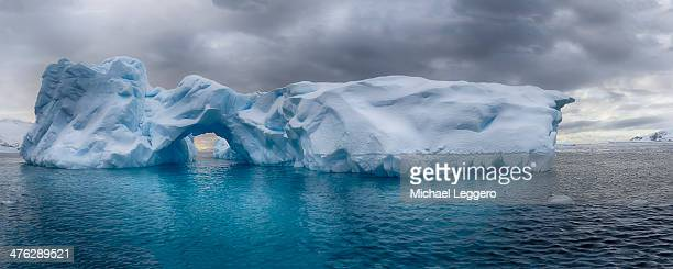 antarctica - south pole stock pictures, royalty-free photos & images