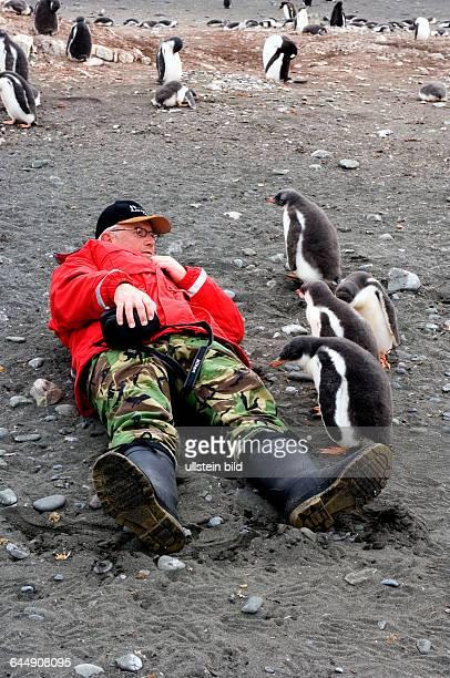 Antarktis Antarctic