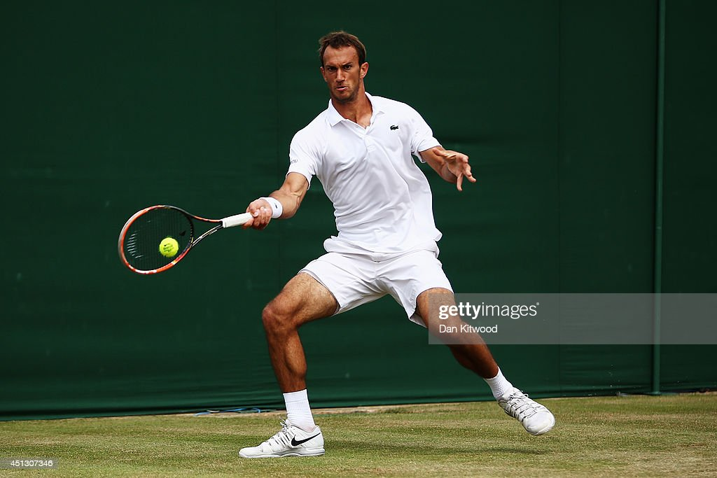Day Five: The Championships - Wimbledon 2014 : News Photo