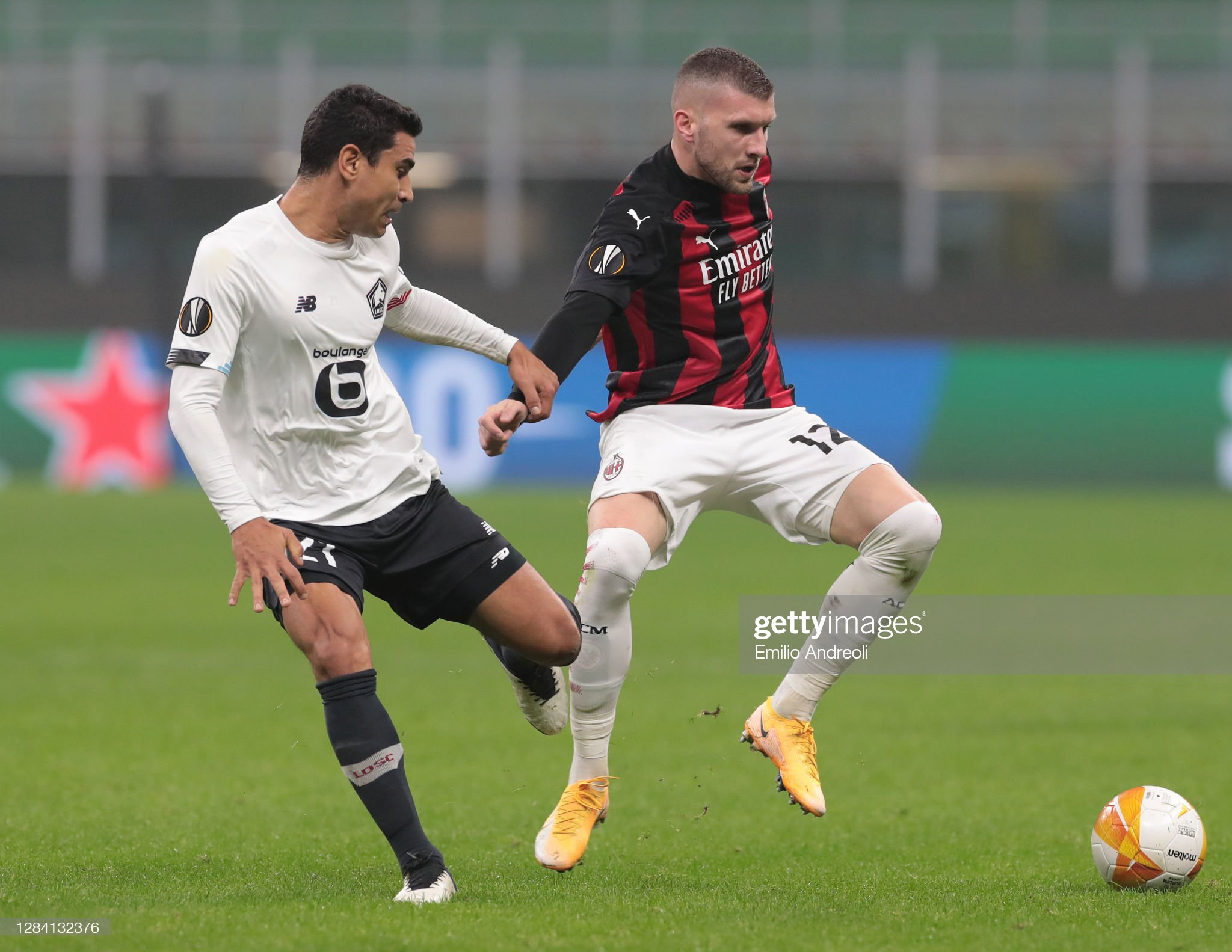 Lille vs Milan Preview, prediction and odds