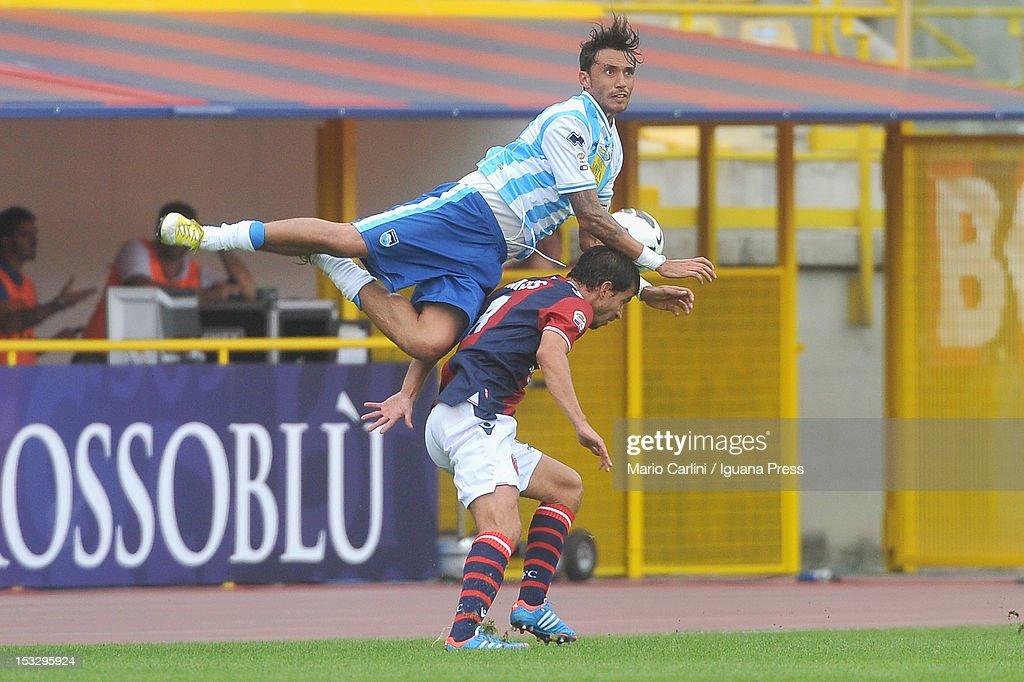 Bologna FC v Pescara - Serie A