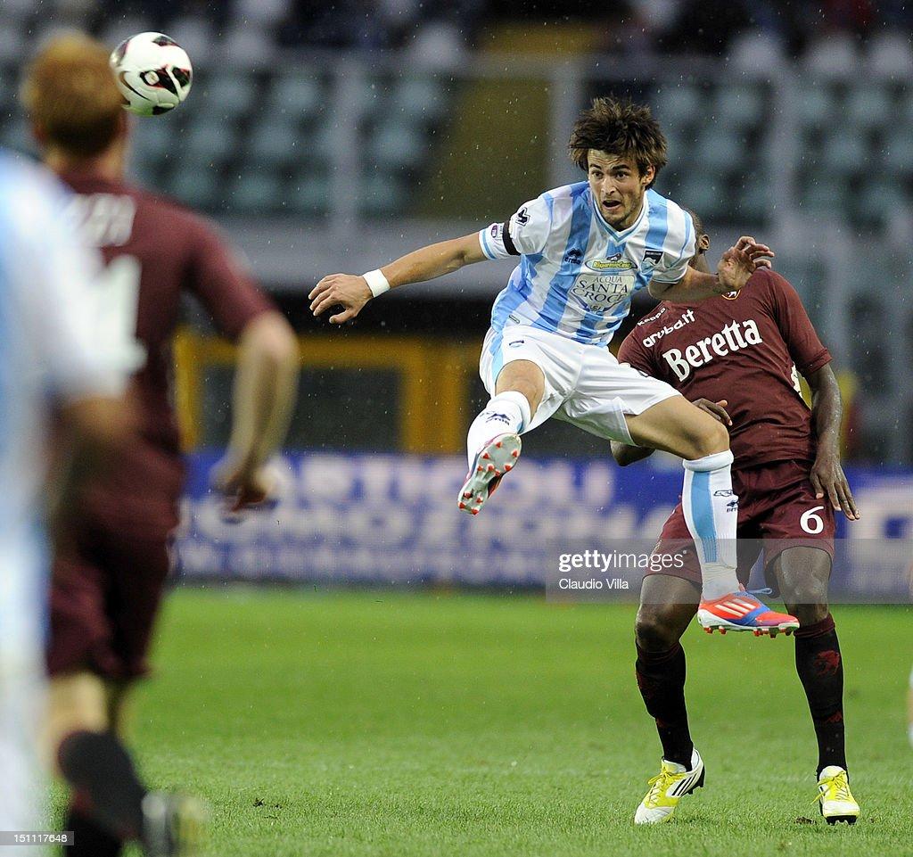 Torino FC v Pescara Calcio - Serie A