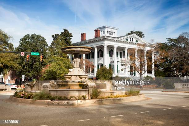 Antebellum home in Wilmington North Carolina