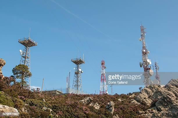 Antenna park