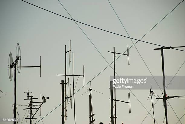 Antennas in Delhi India