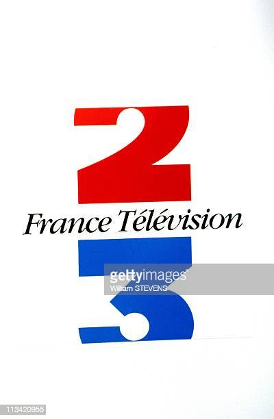 Antenne 2 And Fr3 Change Name On September 8th 1992