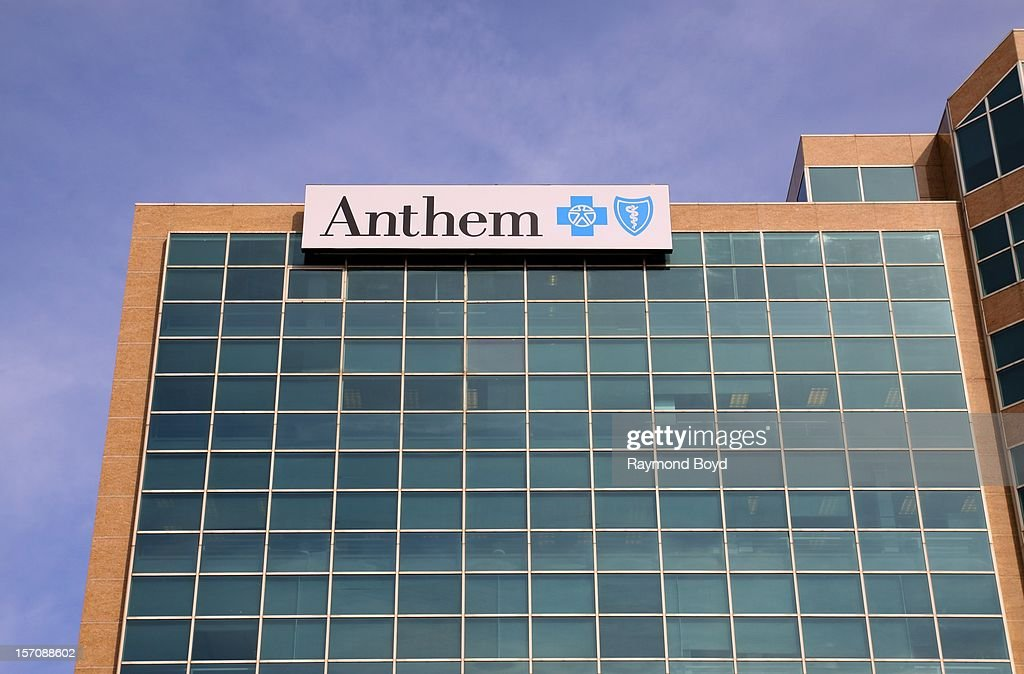Anthem Blue Cross Pictures and Photos - Getty Images