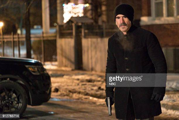 D Anthem Episode 514 Pictured Elias Koteas as Alvin Olinsky