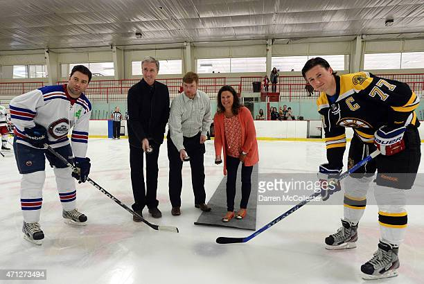 Anthony Aiello captain Glenview Capital Robert Griffin Dr Bill Meehan Director Micheli Center for Sports Medicine Division of Sports Medicine Boston...