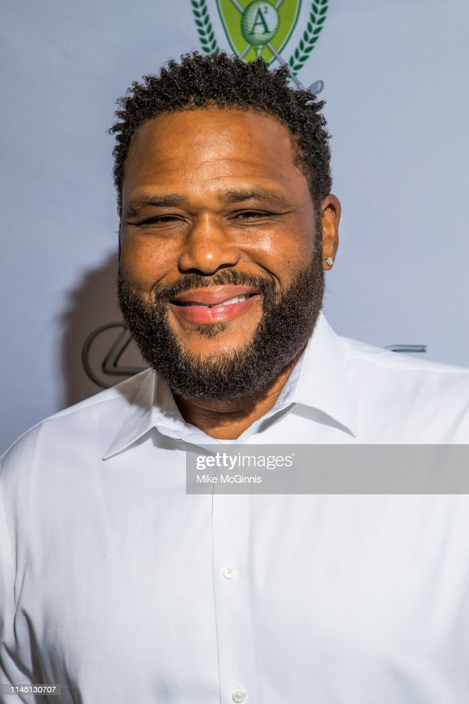 CA: 3rd Annual Anthony Anderson Celebrity Golf Classic Day 1